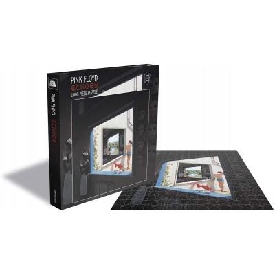 Puzzle Zee-Puzzle-51841 Pink Floyd - Echoes