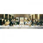 Schmidt-Spiele-57291 Jigsaw Puzzle - 1000 Pieces - Panoramic - Casaro : Invitation