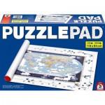 Schmidt-Spiele-57988 Jigsaw Puzzle Mat - 500 to 3000 Pieces