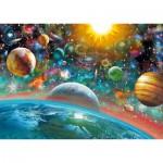 Puzzle  Schmidt-Spiele-58176 Planets