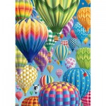 Puzzle  Schmidt-Spiele-58286 Balloons