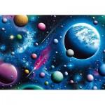 Puzzle  Schmidt-Spiele-58290 Dreamy Universe