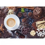 Puzzle  Schmidt-Spiele-58293 Sweet Break