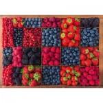Puzzle  Schmidt-Spiele-58316 Berry Harvest