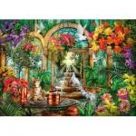 Puzzle  Schmidt-Spiele-58962 Atrium