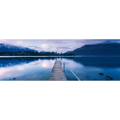 Puzzle Schmidt-Spiele-59291 Mark Gray: New Zealand, Lake Wakatipu