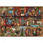 Puzzle  Schmidt-Spiele-59378 Aimee Stewart - Art Treasures