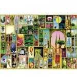 Schmidt-Spiele-59401 Jigsaw Puzzle - 100 Pieces - Colin Thompson : The Gates