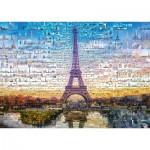 Puzzle  Schmidt-Spiele-59580 Paris