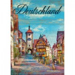 Puzzle  Schmidt-Spiele-59582 Deutschland