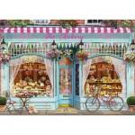 Puzzle  Schmidt-Spiele-59603 Garry Walton - Bakery