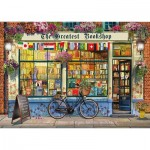 Puzzle  Schmidt-Spiele-59604 Bookstore