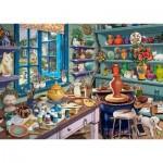 Puzzle  Schmidt-Spiele-59656 Artist Workshop