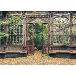 Puzzle   Aurélien Villette - Vegetal arch