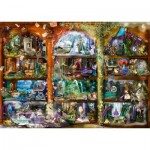 Puzzle   Fairytale Magic