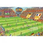 Puzzle   Football Stadium