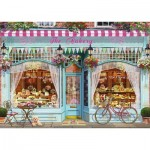Puzzle   Garry Walton - Bakery