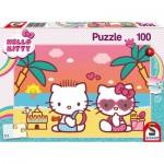 Puzzle   Hello Bath Fun with Kitty
