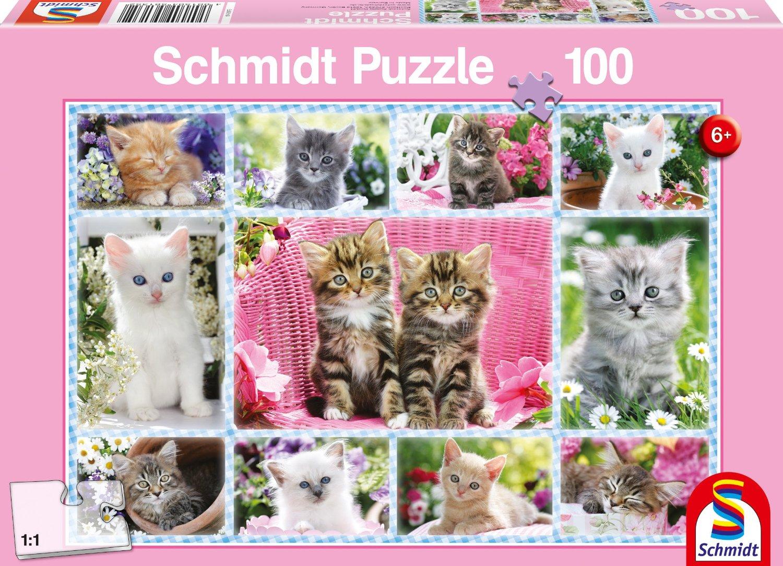 100 cats spielen