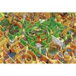Puzzle   Labyrinth