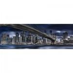 Puzzle   Manfred Voss - New York Dark Night