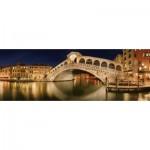 Puzzle   Manfred Voss - Rialto Bridge