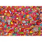 Puzzle   Shelley Davies - Vintage Toys