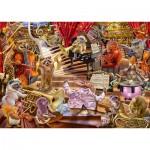 Puzzle   Steve Sundram - Music Mania