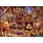 Puzzle   Steve Sundram - Story Mania