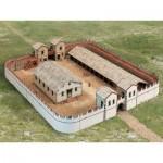 Puzzle  Schreiber-Bogen-626 Carton Model: Roman Fort