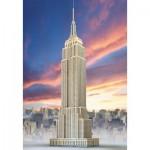 Puzzle  Schreiber-Bogen-644 Cardboard Model: Empire State Building