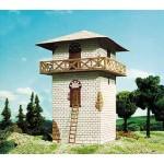 Puzzle  Schreiber-Bogen-657 Cardboard Model: Roman Watchtower