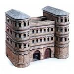 Puzzle  Schreiber-Bogen-678 Cardboard Model: Porta Nigra