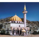 Puzzle  Schreiber-Bogen-679 Cardboard Model: Mosque
