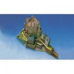 Puzzle  Schreiber-Bogen-695 Cardboard Model: Eltz Castle