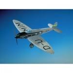 Puzzle  Schreiber-Bogen-71243 Cardboard Model: Heinkel He 70 - Blitz