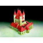 Puzzle  Schreiber-Bogen-72396 Cardboard Model: Thoune Castel, Swizzerland