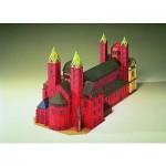 Puzzle  Schreiber-Bogen-72417 Cardboard Model: Speyer Cathedral