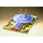 Puzzle  Schreiber-Bogen-72439 Cardboard Model: Circus Roncalli