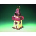Puzzle  Schreiber-Bogen-72445 Cardboard Model: Grazer Clocktower
