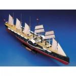 Puzzle  Schreiber-Bogen-72449 Cardboard Model: Ss Grand Eastern