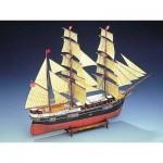 Puzzle  Schreiber-Bogen-72452 Cardboard Model: Bark Theone