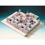 Puzzle  Schreiber-Bogen-72453 Cardboard Model: El Escorial