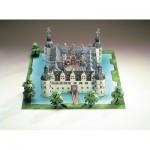 Puzzle  Schreiber-Bogen-72485 Castle Neuhaus