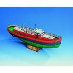 Schreiber-Bogen-72497 Fireboat Kiel