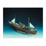 Puzzle  Schreiber-Bogen-72593 Fishing Cutter Consul Pust