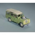 Puzzle  Schreiber-Bogen-72600 Land-Rover 109