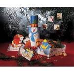 Puzzle  Schreiber-Bogen-72616 Christmas Crafting