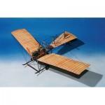 Puzzle  Schreiber-Bogen-72623 Fokker Spinne