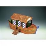 Puzzle  Schreiber-Bogen-748 Cardboard Model: Noah's Ark